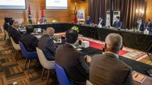 Libye: second round de pourparlers à Bouznika au Maroc