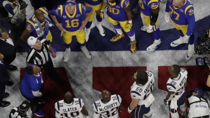 Why people love betting on Super Bowl coin toss
