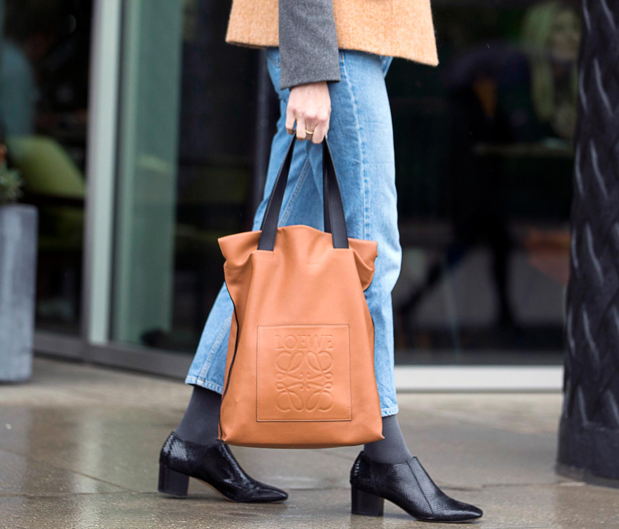 The College Girls' Guide To Chic Backpack Alternatives