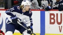 Kyle Connor leads Winnipeg to victory