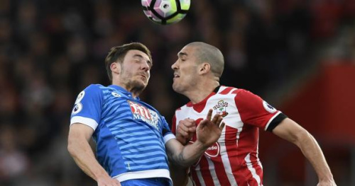 Foot - ANG - Southampton et Bournemouth se neutralisent