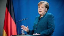 Coronavirus: Angela Merkel Goes Into Quarantine As Her Doctor Tests Positive For Covid-19