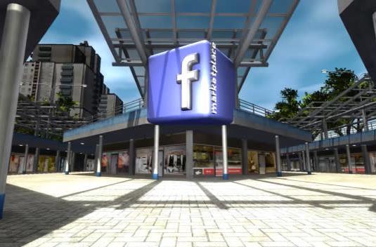 El Facebook de mañana imaginado a través de Oculus Rift (vídeo)
