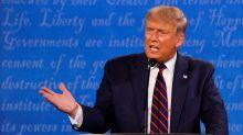 """Présidentielle américaine : les démocrates vont-ils """"ruiner les banlieues"""" comme l'a affirmé Donald Trump?"""