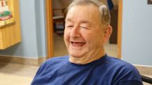 Injured Dunrobin farmer's return to snowplowing a 'miracle'