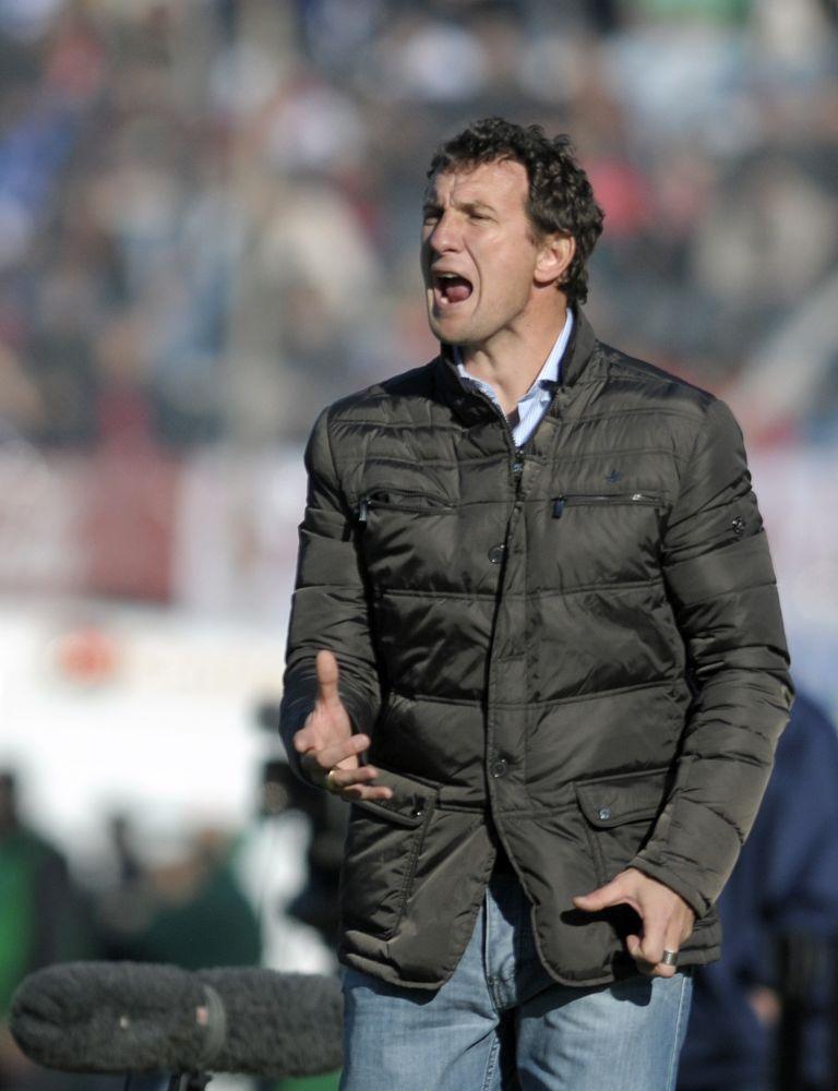 Arruabarrena replaces Bianchi at Boca Juniors
