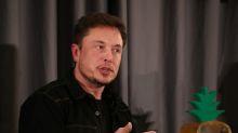Tesla's Musk admits Model 3 braking issue, promises fix