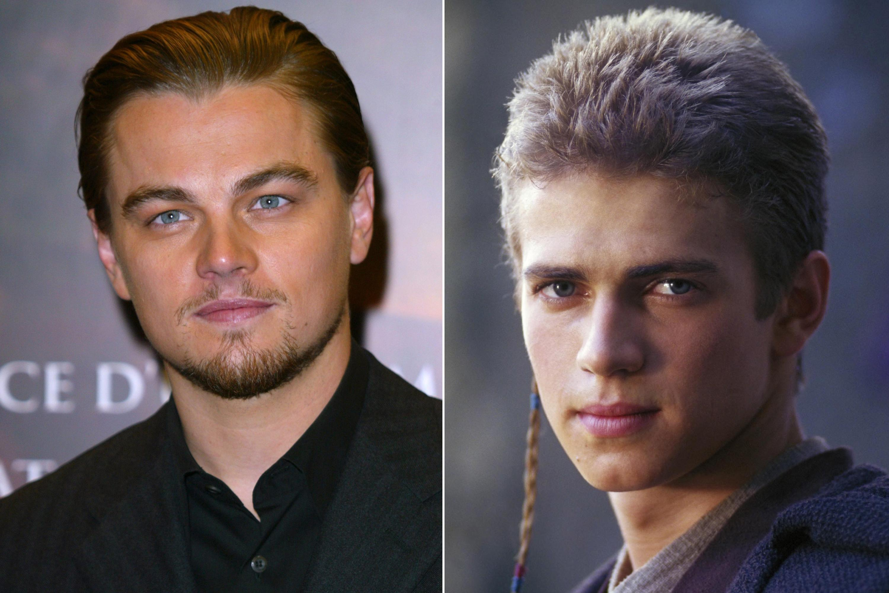 20 Actors You Never Knew Were Almost Cast In Star Wars border=