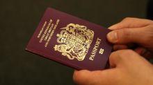 UK accused of profiteering on Syrians' child citizenship fees