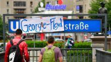 Berlin: une station de métro jugée raciste renommée du nom d'un compositeur antisémite