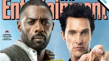 First Look At Stephen King's The Dark Tower