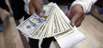 Corporate America sits on $2.3 trillion cash pile