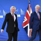 Britain, EU agree post-Brexit transition phase: Barnier