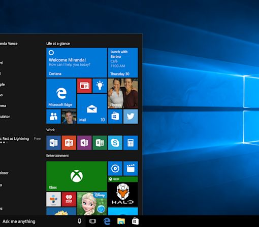 Summer of Windows 10: free upgrade ends and major update in store