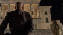 """Mussolini torna in vita in un film. """"Ecco come reagirebbe l'Italia oggi"""""""