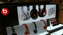 Apple Seeks to Regain Cool With $3B Beats Buy