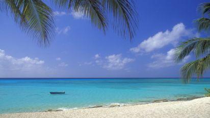 Les 10 plus belles plages au monde