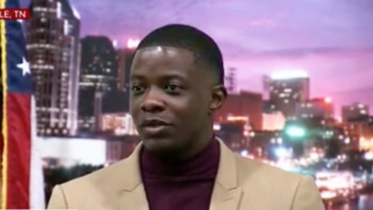 Waffle House hero: He'd 'have to work to kill me'