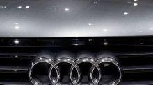 Audi's Hungarian plant to halt production on Monday