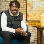Shameik Moore on making history as first biracial 'Spider-Man'