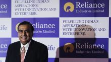 Reliance Industries pips TCS in market capitalisation, stock closes 2.79% higher