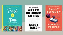 These Are The Books Brits Have Been Reading During The Coronavirus Pandemic
