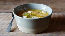 A Fresher, Better Hot and Sour Soup