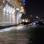 Man apparently jumps from cruise ship docked in San Juan and dies