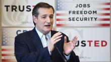 Ted Cruz's increasingly unlikely path to the GOP nomination