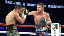 Alvarez-Golovkin 2 could be in the cards