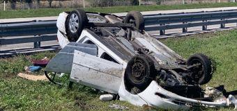 Driver's $200 fine after being injured in crash