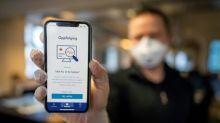 EUA apostam em aplicativos e rastreadores humanos para detectar a COVID-19