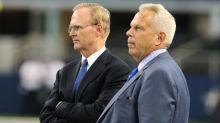 Giants remain among world's most valuable sports franchises
