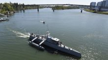 This Autonomous Navy Ship Just Passed a Huge Milestone