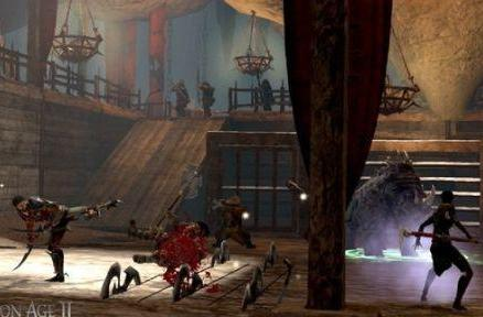 Bioware hints at the future of Dragon Age DLC and 3