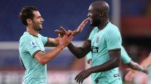 Inter keeps slim Serie A title hopes alive