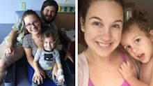 Florida parents lose custody of 3-year-old with cancer after halting chemo