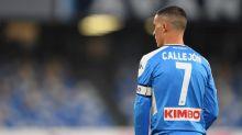 Callejon e il Napoli, ora è davvero finita: tra lo spagnolo e gli azzurri 7 anni di passione e amore incondizionato