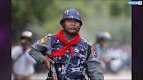 Myanmar: Curfew After Deadly Clashes
