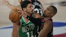 I receive death threats every week – Enes Kanter vows to use platform for change
