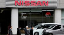 Nissan panel to recommend outside director to chair board: Nikkei