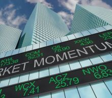 5 Energy Stocks With Incredible Momentum and More Upside Left