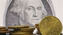 EUR/USD Lower after German Data, Election Results