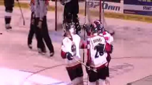 Condors Score Two Quick Goals But Lose To Idaho 5-2