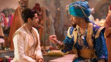 'Aladdin' Sequel in the Works (EXCLUSIVE)