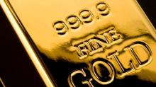 Gold Prices Crash on Large Sell Order