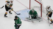 Hockey - NHL - NHL: Vainqueur de Vegas, Dallas n'est plus qu'à une victoire de la finale