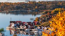 Why autumn in Sweden offers the ultimate stress-busting escape