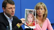 Police on the Madeleine McCann case are searching a German allotment