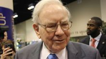 "Warren Buffett's Cash ""Problem"" Just Got $2.4 Billion Worse"